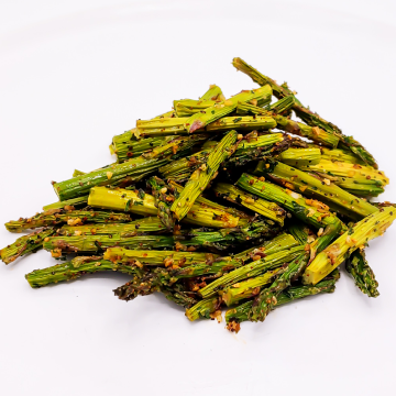 The KETO Kitchen Asparagus