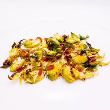 The KETO Kitchen Brussels Brittle
