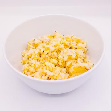 The KETO Kitchen Cauliflower Risotto