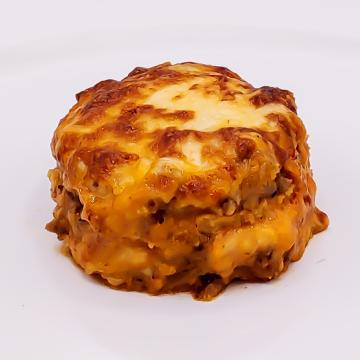 The KETO Kitchen Lasagna