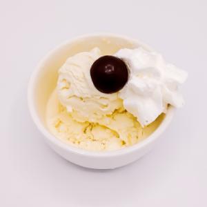 The KETO Kitchen Rebel Vanilla With Fat Bomb